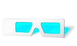lunettes decodeur filtre bleu