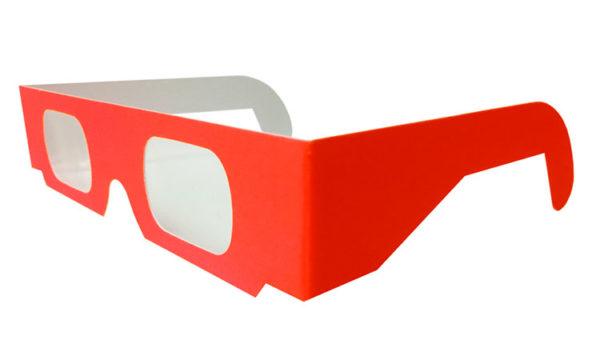 diffraction carton fluo orange