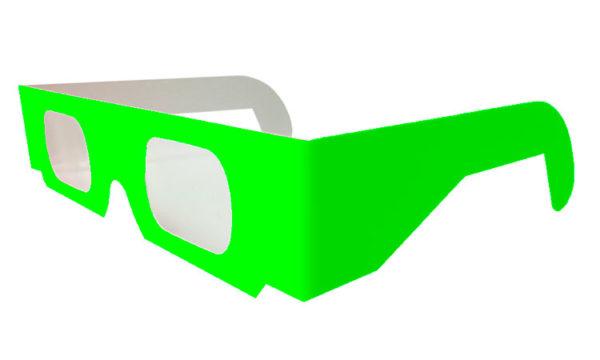 diffraction carton fluo vert