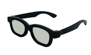 lunettes 3d enfants