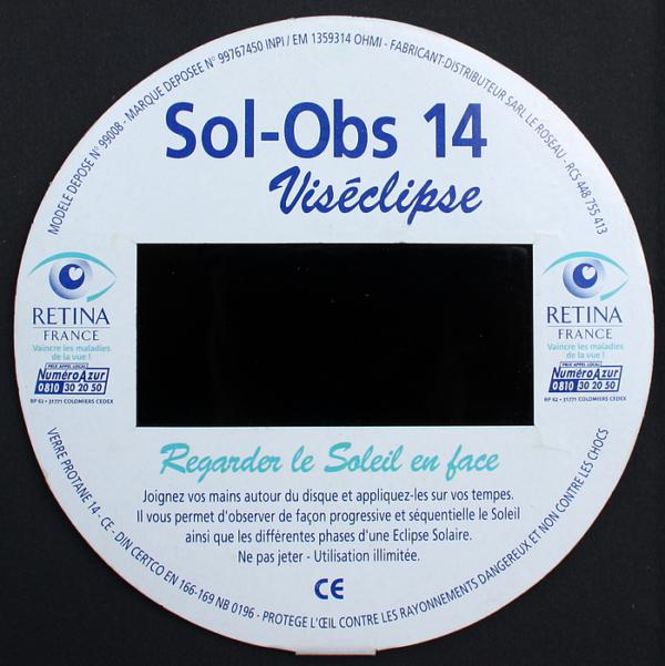 sol-obs 14