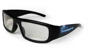 Chromadepth 3d glasses